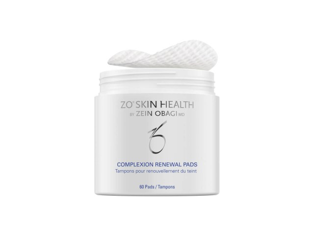 Complexion Renewing Pads