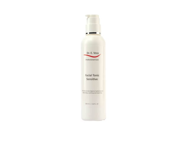 FACIAL TONIC SENSITIVE 200 ML