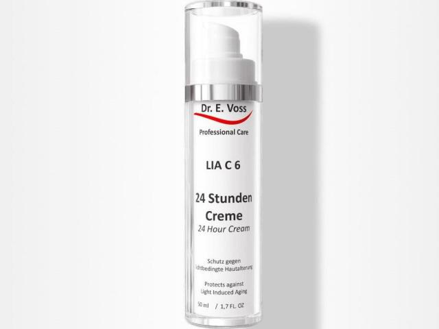 LIA C6 24 HOUR CREAM 50 ML