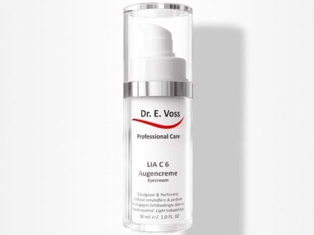 LIA C6 EYE CREAM 30 ML7