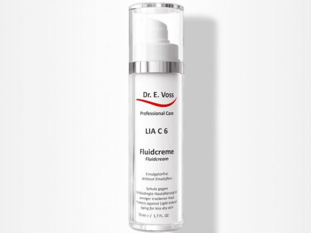 LIA C6 FLUID CREAM 50 ML